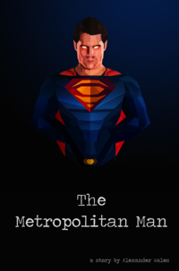 Thumbnail The Metropolitan Man